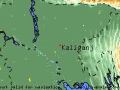 কালিগঞ্জ, বাংলাদেশ