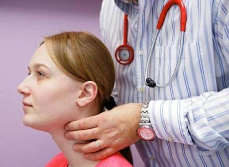থাইরয়েড ডিসঅর্ডারস (Thyroid Disorders)